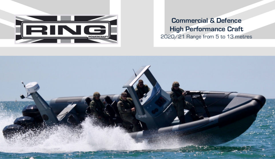 Commercial & Defence Craft